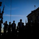 18 FEBRERO 1,400 SOLDADOS SE INCORPORAN A PLAN CONTROL TERRITORIAL