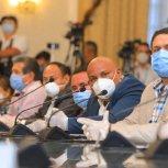 20 MAYO REUNION CON ALCALDES DE PARTIDO ARENA