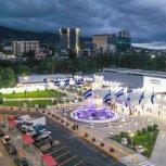 21 JUNIO INAUGURACIÓN HOSPITAL EL SALVADOR