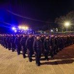 19 DICIEMBRE PROMOCIÓN DE POLICÍA NACIONAL CIVIL , CABOS Y SARGENTOS.